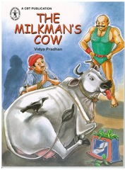 Milkman's Book http://youngindiabooks.com/bookrev/milkmans-cow