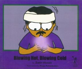 Blowing Hot, Blowing Cold | Young India Books